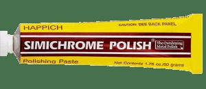Simichrome All Metal Polish Tube