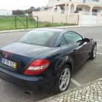 Usado Mercedes SLK 200 Kompressor 2004 2