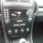 Usado Mercedes SLK 200 Kompressor 2004 4