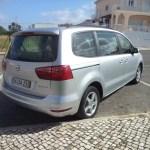 Usado Seat Alhambra 2-0 TDI DSG 2011 2