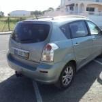 Usado Toyota Corolla Verso 2-2 D4D 2008 2