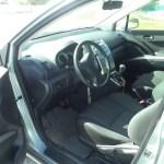 Usado Toyota Corolla Verso 2-2 D4D 2008 3