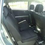 Usado Toyota Corolla Verso 2-2 D4D 2008 4