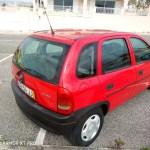 Usado Opel Corsa 1-5 TD 1998 – 01