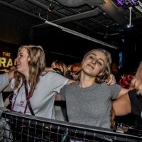 LIVE AT THE GARAGE   1/21: Broadside, 7 Minutes in Heaven, Marina City, more