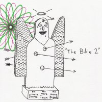 REVIEW | AJJ - The Bible 2