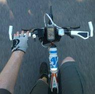 Tag 2: Riding the Tern Verge