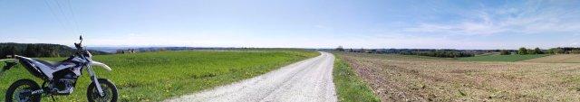 Ranzenberg Panorama