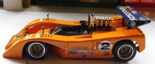 McLarenM8C von Harry