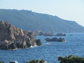 Sizilien Sardinien Korsika Monte Carlo Lago maggiore 2018 6Wo 601