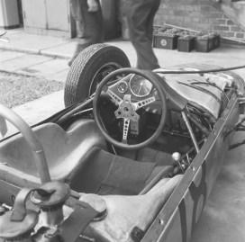 1962: Porsche 804