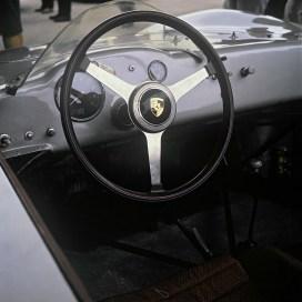 1957: Porsche 718 RSK