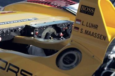 2005: Porsche RS Spyder