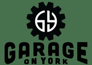 Garage On York | Studio & Creative Space