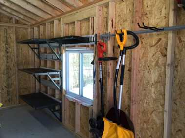 shed-shelving-storage-organization