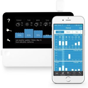 RainMachine System & App