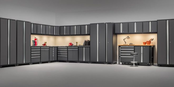 new age pro series cabinets update pro series garage cabinets from new age products 23726