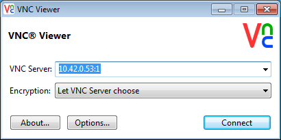 RealVNC-Viewer