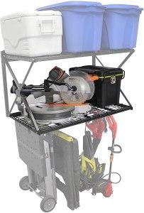 Garage Cart