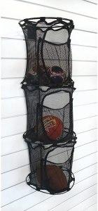 Garage Ball Hanger