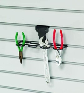 Tool Rack For Slatwall