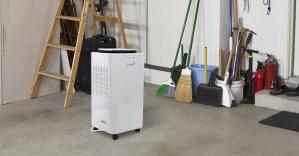best garage dehumidifier