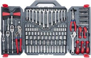 Mechanic Tool Set