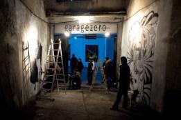 garagezero project
