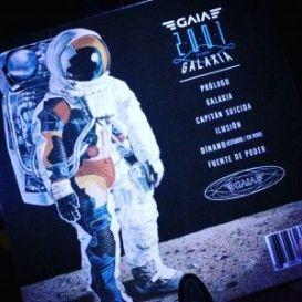 Gaia disco 2001