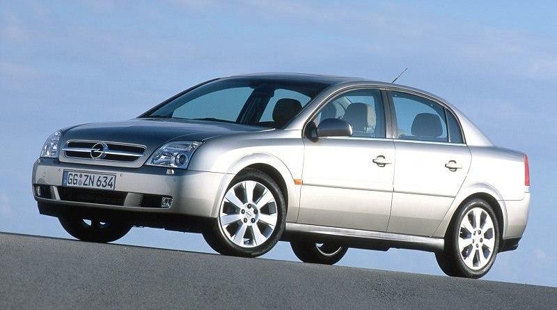 Orta Siklet: Opel Vectra 1.6 Elegance