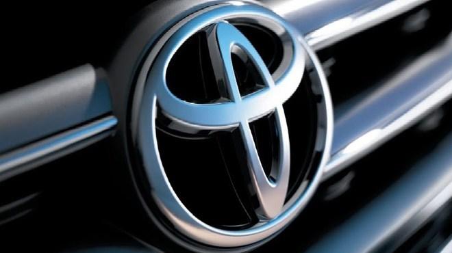 Toyota hakkında bilmediğiniz 12 bilgi