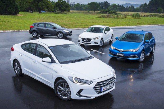 2018'in en çok geri satılan 0 arabalar (C Hatchback sınıfı)