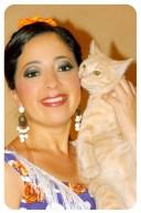 Día 243/365 : Septiembre 2, 2013 : Muchas felicidades Marce Lo, Te adoro!