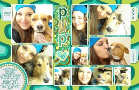 pup love copy