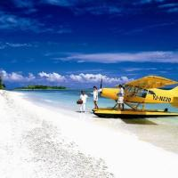 PNG Seaplanes: A Business Opportunity