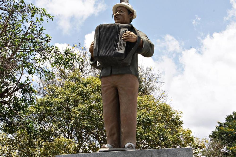 Aniversário de Dominguinhos será comemorado ao som de sanfonas em parque de  Garanhuns – Prefeitura Municipal de Garanhuns