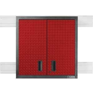 Metal Wall Cabinet metal wall cabinets - durable steel construction, lockable
