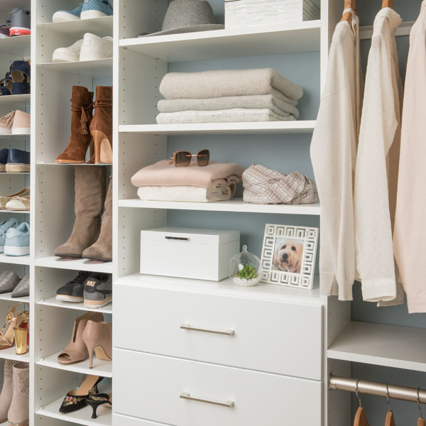 Custom Closets In Fort Collins