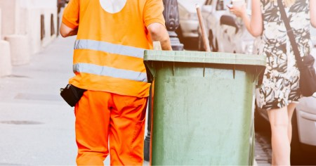 What you need to know about proper waste management during COVID-19