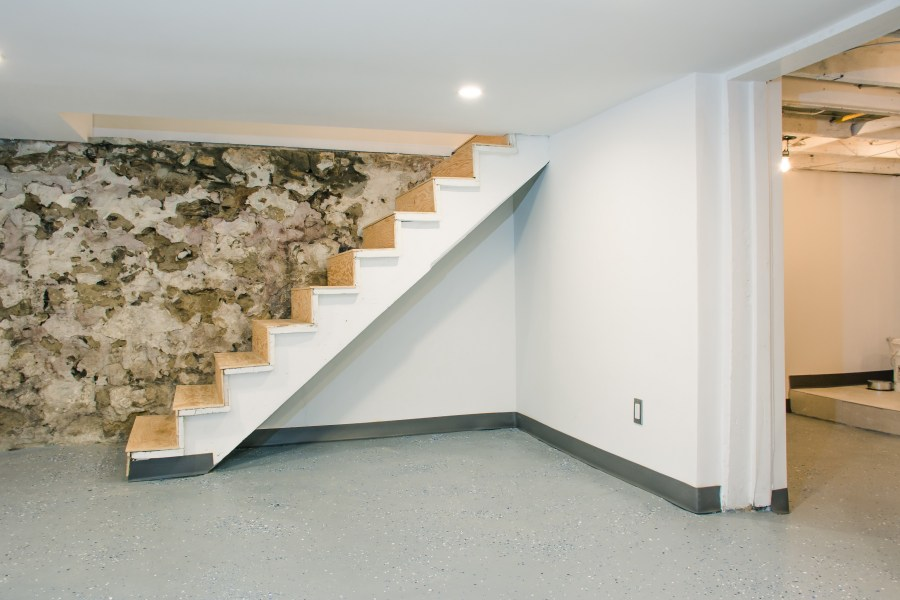 The Best Materials for an Eco-Friendly Basement Renovation
