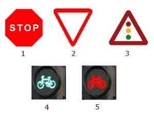 Diferencia entre señales