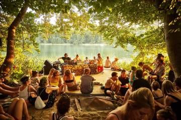 Garbicz Festival 2020 przeniesiony na przyszły rok