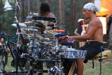 Perkusja z recyklingu – zapraszamy na mini-koncert