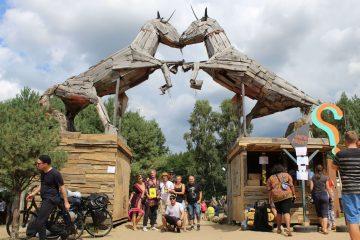 Garbicz Festival nagrodzony prestiżowym tytułem
