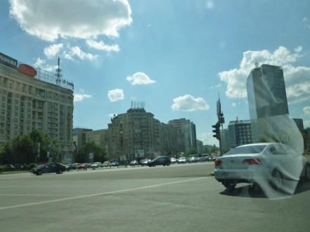 Victoriei Square