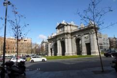 Puerta del Alcala