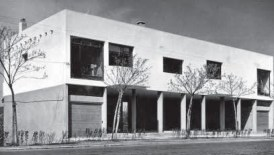 Casa Vacía Construcción Vallet-Oteiza