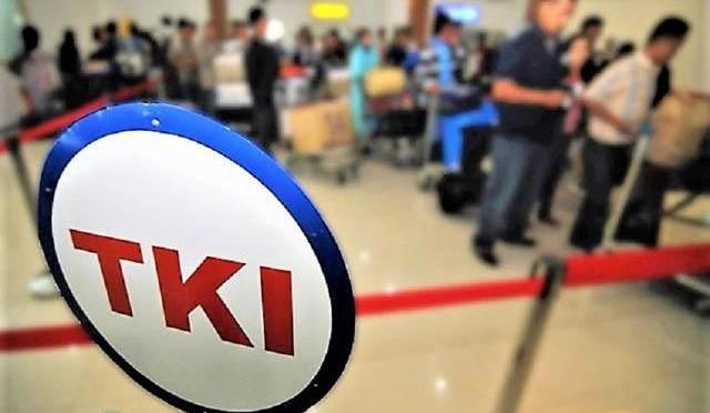 339 TKI Non Prosedural Dicekal Selama Periode Jan-Sept 2018