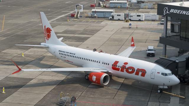 Lion Air JT 610 Duka Indonesia