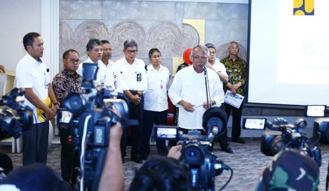 Kemen PUPR Sikapi Penembakan Pekerja Pembangunan Jembatan di Papua